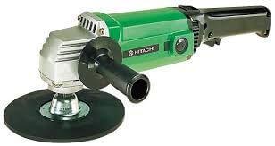 Angle grinder  polisher