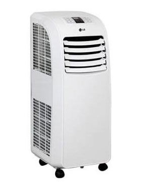 Portable Air Conditionor