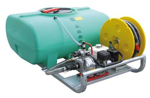 Water tank 1000lt
