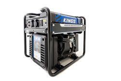 3KVA silenced inverter generator