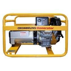 8KVA Petrol generator.