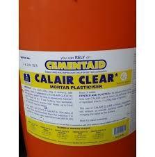 Caliar (Clear)
