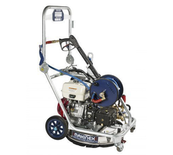 Dual Pressure Washer 4000psi