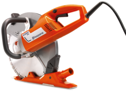 Electric Demo Saw