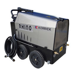 Hot Water Pressure Cleaner (Rhino)