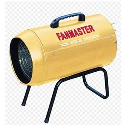 Heater Gas Fanmaster