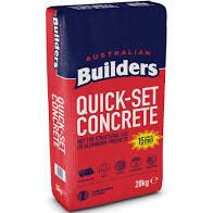 Pre Mix Concrete