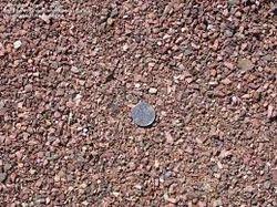 Quarter Minus Rock