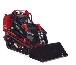 Toro Trax Mini Digger Tx 1000